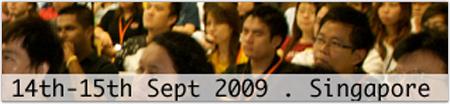 TAC Singapore 2009